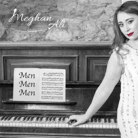 EP cover Men Men Men